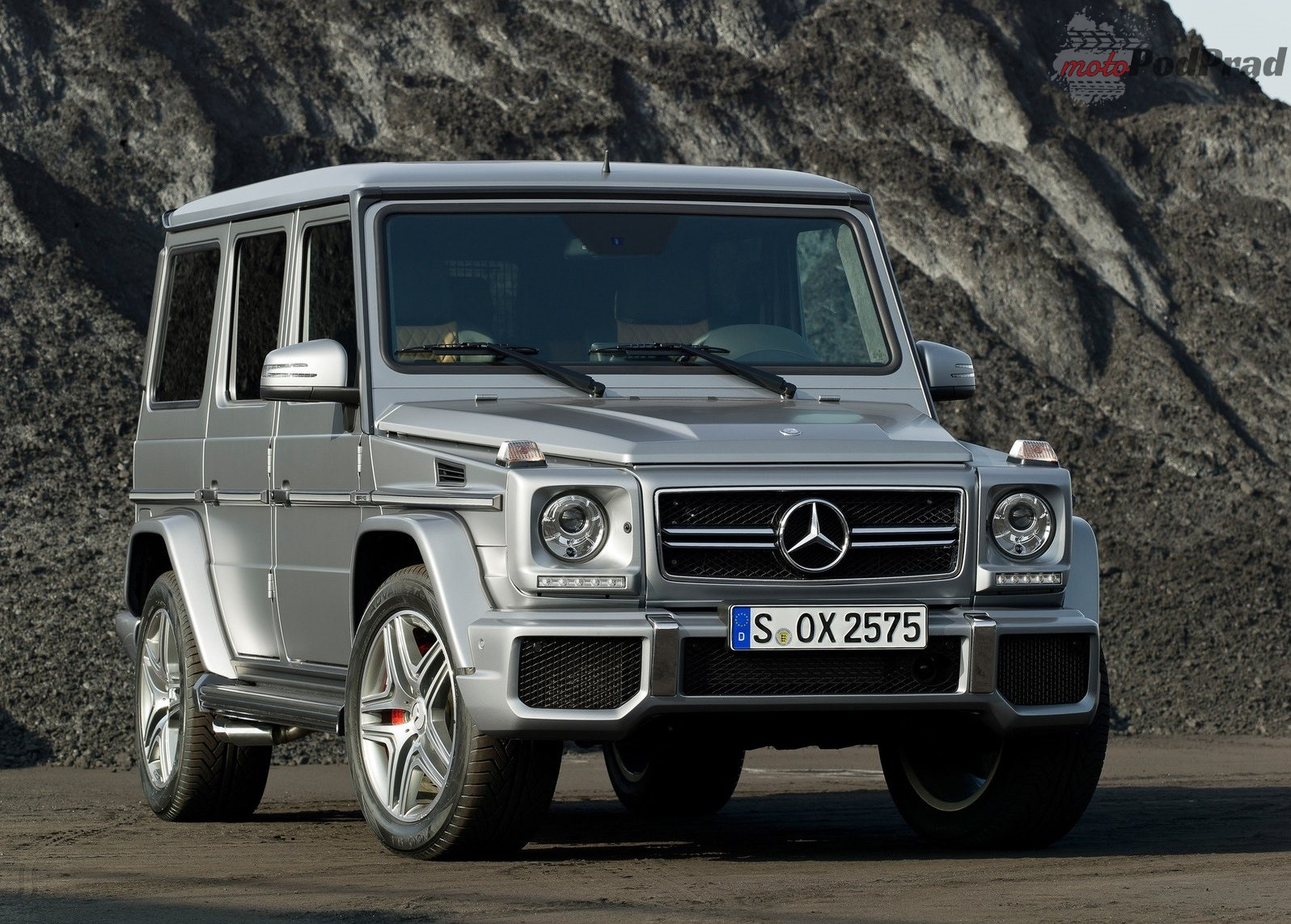 g63 Top 10: samochody z najdłuższym rynkowym stażem