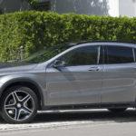 mercedes bok 150x150 Test: Mercedes GLA 220 4Matic   pierwsze wrażenie