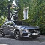 mercedes gla bok 150x150 Test: Mercedes GLA 220 4Matic   pierwsze wrażenie