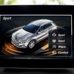 mercedes gla ekran 150x150 Test: Mercedes GLA 220 4Matic   pierwsze wrażenie