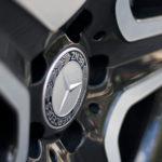 mercedes gla felga 150x150 Test: Mercedes GLA 220 4Matic   pierwsze wrażenie