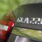 mercedes gla napisy 150x150 Test: Mercedes GLA 220 4Matic   pierwsze wrażenie