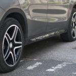 mercedes koła felgi 150x150 Test: Mercedes GLA 220 4Matic   pierwsze wrażenie