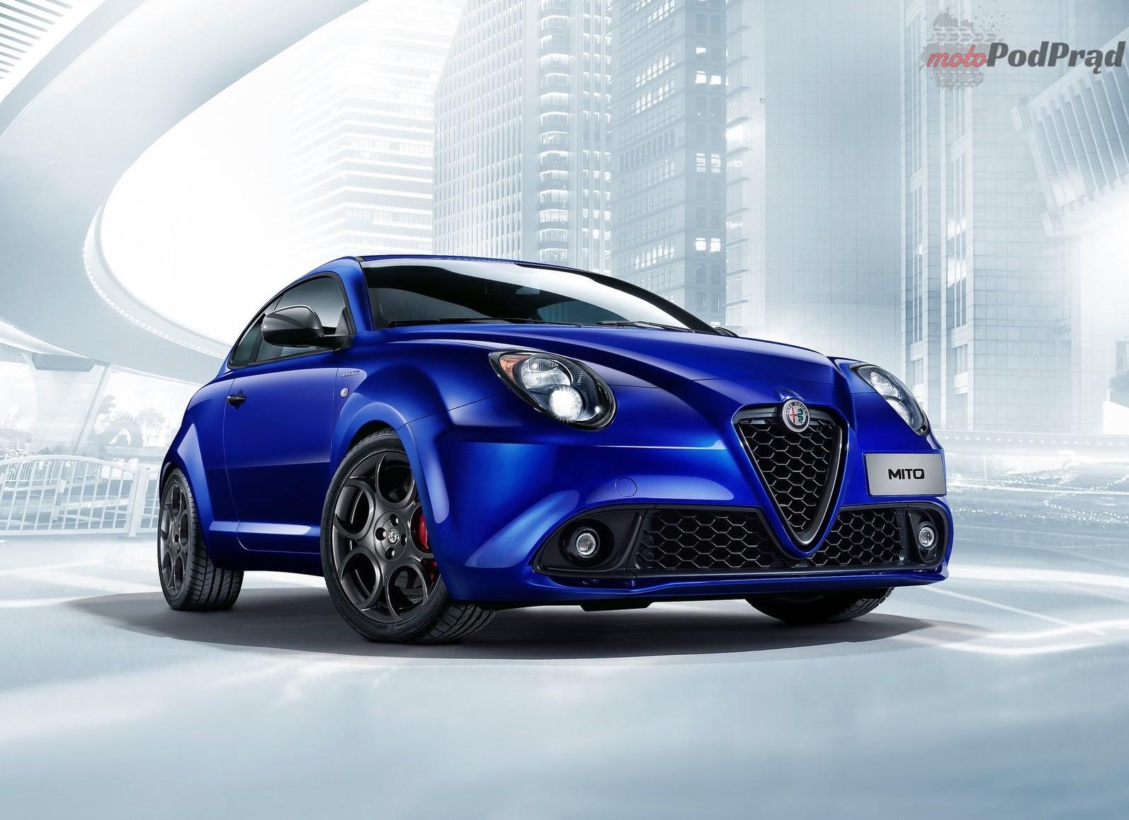 mito Top 10: samochody z najdłuższym rynkowym stażem
