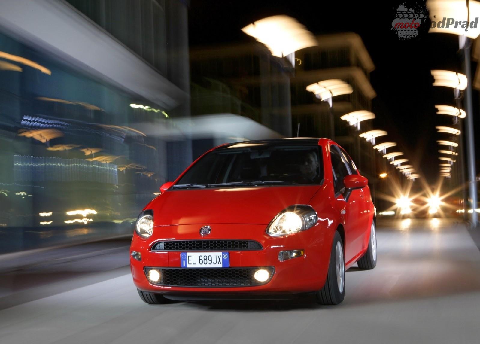 punto Top 10: samochody z najdłuższym rynkowym stażem