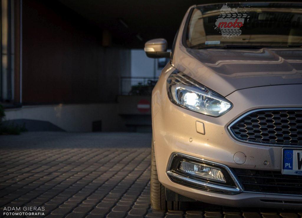 vignale 19 1024x742 Minitest: Ford S max 2.0 TDCi 180 KM AWD Vignale – luksusowy autobus