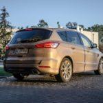 vignale 20 150x150 Minitest: Ford S max 2.0 TDCi 180 KM AWD Vignale – luksusowy autobus