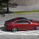 1 150x150 Test: Mercedes E 400 Coupe 4Matic – Poświęcenie