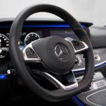 11 150x150 Test: Mercedes E 400 Coupe 4Matic – Poświęcenie