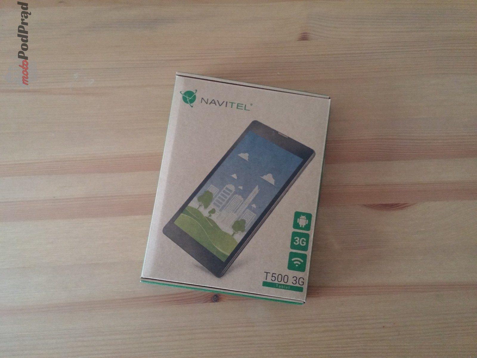 20171004 170842 e1507721404919 Tablet jako nawigacja? Navitel T500 3G