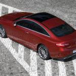 3 150x150 Test: Mercedes E 400 Coupe 4Matic – Poświęcenie