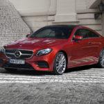 4a 150x150 Test: Mercedes E 400 Coupe 4Matic – Poświęcenie