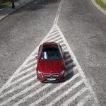 6 150x150 Test: Mercedes E 400 Coupe 4Matic – Poświęcenie