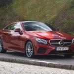 7a 150x150 Test: Mercedes E 400 Coupe 4Matic – Poświęcenie
