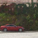 8 150x150 Test: Mercedes E 400 Coupe 4Matic – Poświęcenie