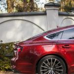 DSC01861 150x150 Test: Audi A5 Sportback 2.0 TFSI Quattro   Kwestia opakowania.