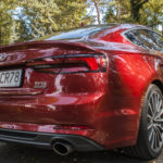 DSC01869 150x150 Minitest: Audi A5 Sportback 2.0 TFSI Quattro   Kwestia opakowania.