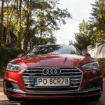 DSC01870 150x150 Minitest: Audi A5 Sportback 2.0 TFSI Quattro   Kwestia opakowania.