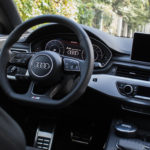 DSC01872 150x150 Test: Audi A5 Sportback 2.0 TFSI Quattro   Kwestia opakowania.