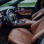 E klasa 13 150x150 Test: Mercedes E 220d Kombi   zamiast SUV a?