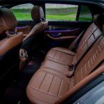 E klasa 14 150x150 Test: Mercedes E 220d Kombi   zamiast SUV a?