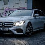 E klasa 19 150x150 Test: Mercedes E 220d Kombi   zamiast SUV a?