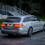 E klasa 21 150x150 Test: Mercedes E 220d Kombi   zamiast SUV a?