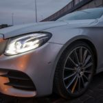 E klasa 26 150x150 Test: Mercedes E 220d Kombi   zamiast SUV a?