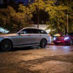 E klasa 29 150x150 Test: Mercedes E 220d Kombi   zamiast SUV a?