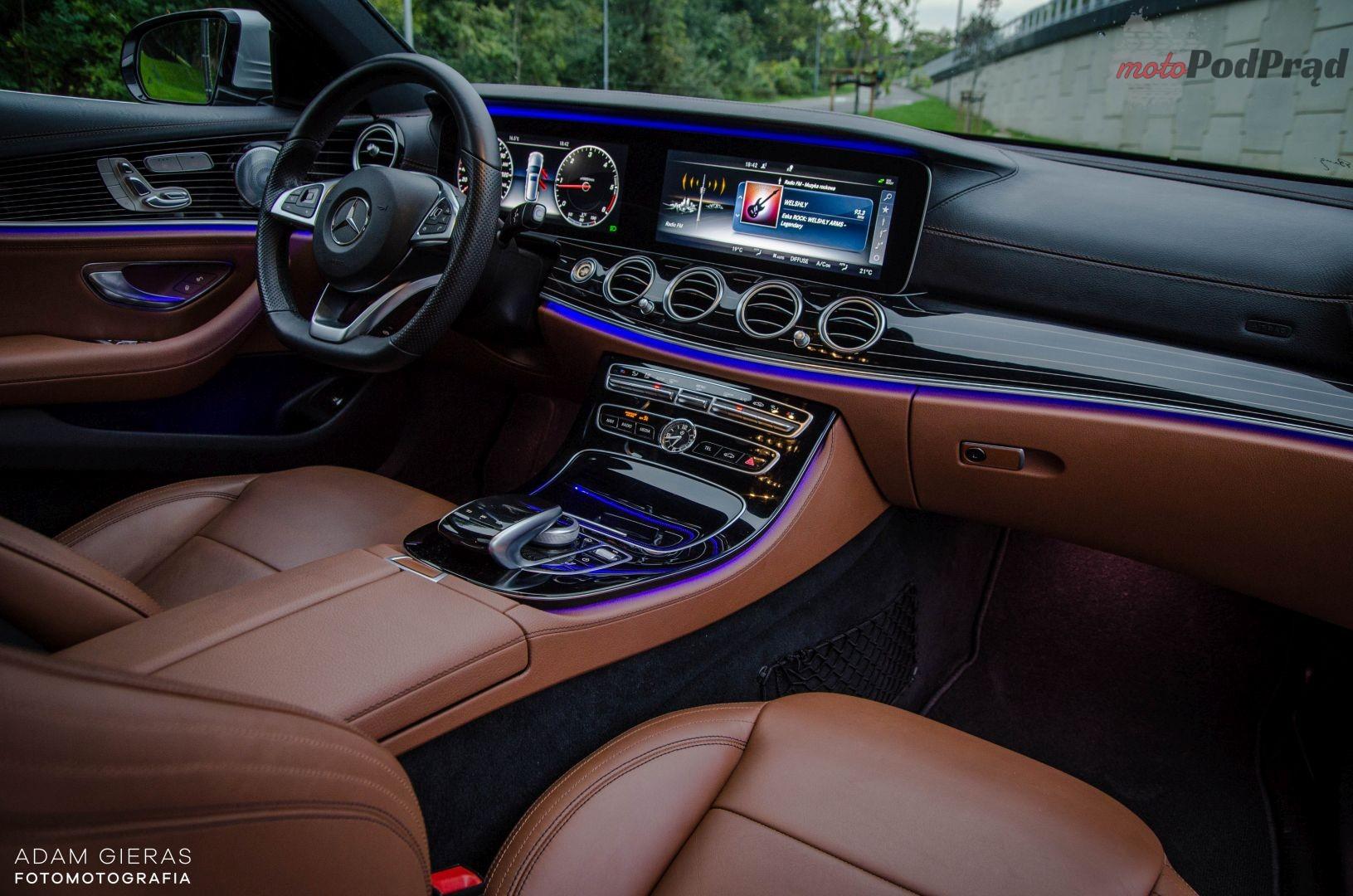 E klasa 3 Test: Mercedes E 220d Kombi   zamiast SUV a?