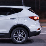Hyundai Santa Fe 17 150x150 Test: Hyundai Santa Fe 2.2 CRDi 200 KM   wczasy na kołach