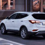 Hyundai Santa Fe 18 150x150 Test: Hyundai Santa Fe 2.2 CRDi 200 KM   wczasy na kołach