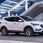 Hyundai Santa Fe 19 150x150 Test: Hyundai Santa Fe 2.2 CRDi 200 KM   wczasy na kołach