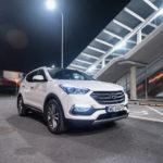 Hyundai Santa Fe 2 150x150 Test: Hyundai Santa Fe 2.2 CRDi 200 KM   wczasy na kołach