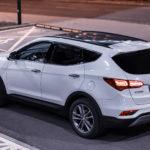 Hyundai Santa Fe 20 150x150 Test: Hyundai Santa Fe 2.2 CRDi 200 KM   wczasy na kołach
