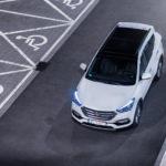 Hyundai Santa Fe 21 150x150 Test: Hyundai Santa Fe 2.2 CRDi 200 KM   wczasy na kołach