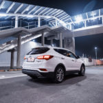 Hyundai Santa Fe 3 150x150 Test: Hyundai Santa Fe 2.2 CRDi 200 KM   wczasy na kołach