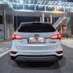 Hyundai Santa Fe 5 150x150 Test: Hyundai Santa Fe 2.2 CRDi 200 KM   wczasy na kołach