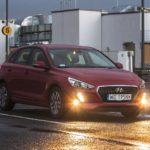 Hyundai i30 5 150x150 Test: Hyundai i30 1.0 T GDI   hultaj z wielkimi aspiracjami