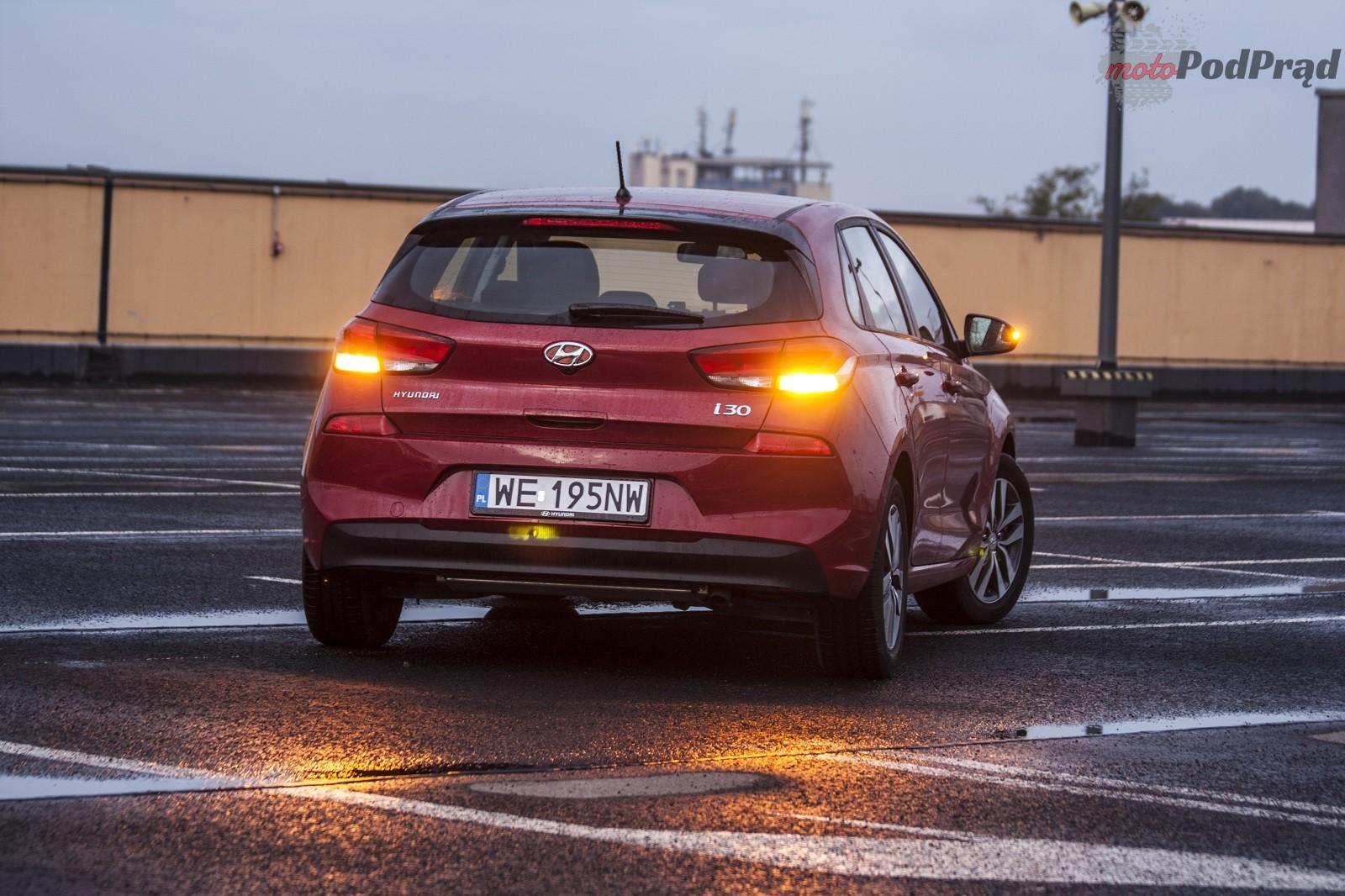 Hyundai i30 7 Test: Hyundai i30 1.0 T GDI   hultaj z wielkimi aspiracjami