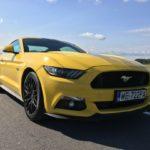 Mustang5 9 150x150 Minitest: Ford Mustang GT 5.0 V8   wio koniku