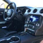 MustangV8 18 150x150 Minitest: Ford Mustang GT 5.0 V8   wio koniku