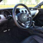 MustangV8 22 150x150 Minitest: Ford Mustang GT 5.0 V8   wio koniku