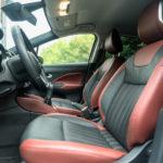 Nissan Micra 16 150x150 Test: Nissan Micra 0.9 90 KM   mały owad