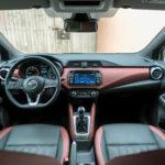 Nissan Micra 17 150x150 Test: Nissan Micra 0.9 90 KM   mały owad