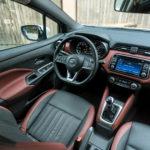 Nissan Micra 18 150x150 Test: Nissan Micra 0.9 90 KM   mały owad
