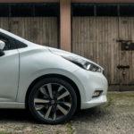 Nissan Micra 6 150x150 Test: Nissan Micra 0.9 90 KM   mały owad
