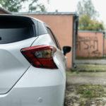 Nissan Micra 9 150x150 Test: Nissan Micra 0.9 90 KM   mały owad