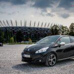 Peugeot 11 150x150 Test: Peugeot 208 GTi   miejski szatan