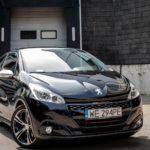 Peugeot 2 150x150 Test: Peugeot 208 GTi   miejski szatan